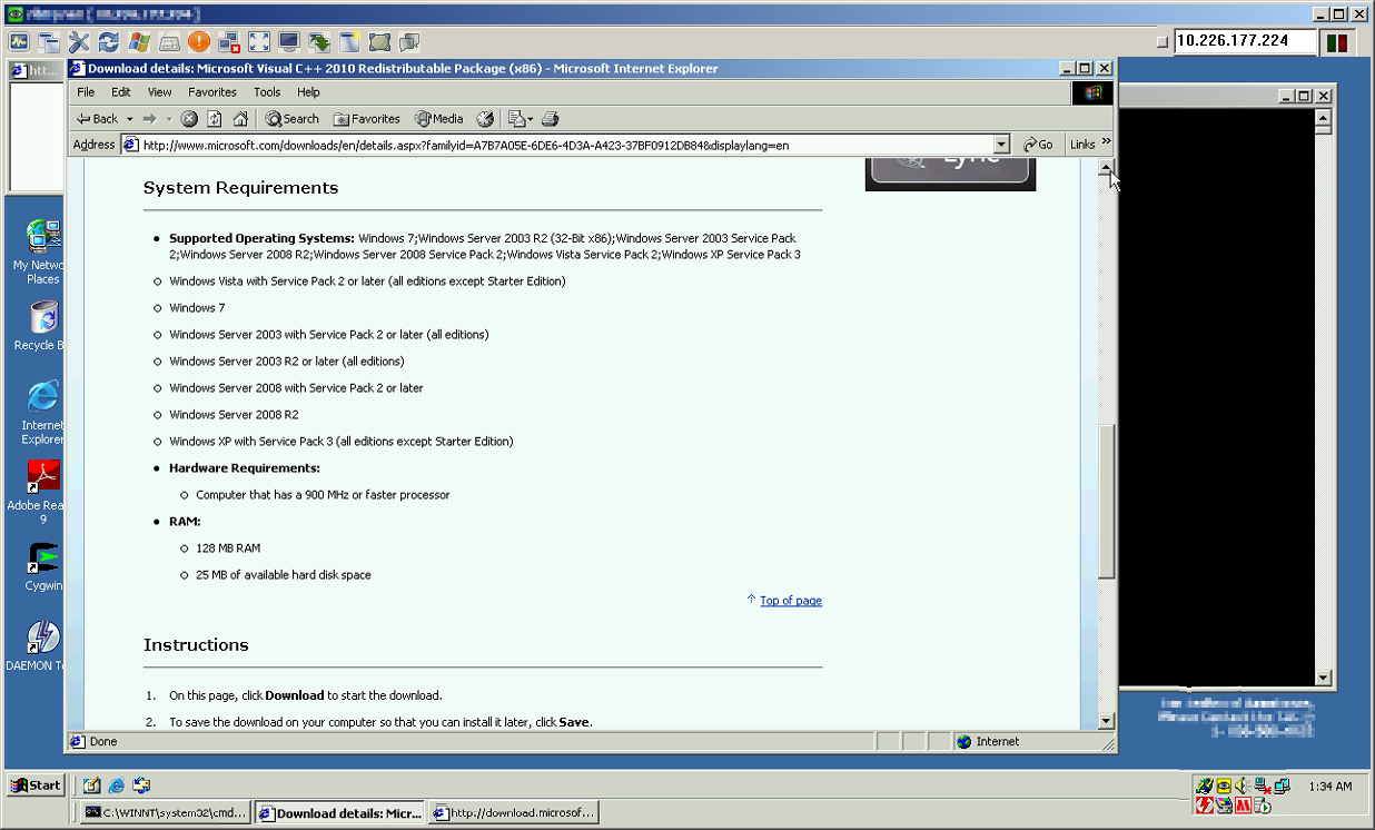 Nmap For Windows Xp